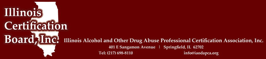 Counselor (CADC) | Illinois Alcohol and Other Drug Abuse ...